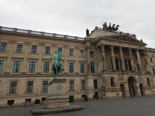 Residenzschlos Braunschweig Sehenswürdigkeiten
