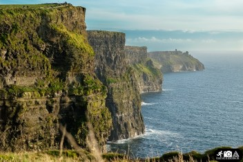 Irland - Cliffs of Moher 9