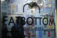 la librería Fatbottom