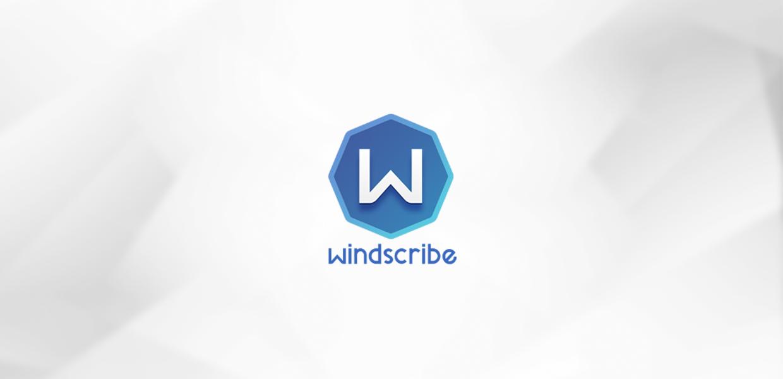 windscribelogo