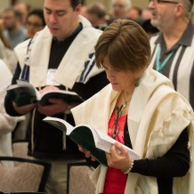 Gender and the Rabbinate: Difficult Issues