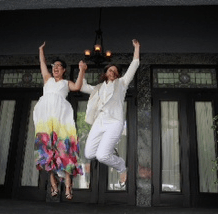 On This Side of History – A Personal Reflection on Marriage Equality