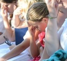 Nourishing the Jewish Spirit at Summer Camp