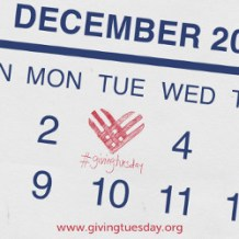 Chanukah: The Miracle of Giving (Tuesday)