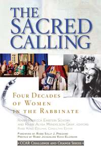 Sacred Calling cover
