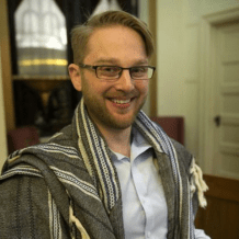 Why I Wear a Yarmulke