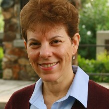 Meet the Editors of Mishkan HaNefesh: Rabbi Janet Marder