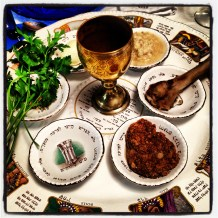 Passover Round-up from CCAR Members