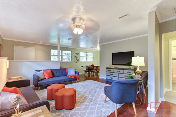 Jacksonville home staging by Rave (20) WEB