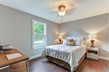 home staging defines the space
