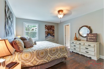 get more listings through home staging