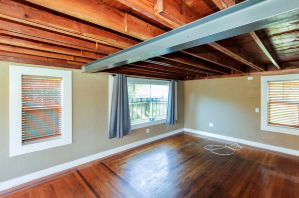 staging an awkward home with low ceilings (10)
