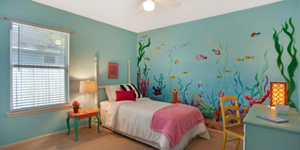 Staging colorful rooms with Rave in Jacksonville (8)