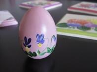 egg violets