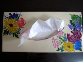 tissue box 4