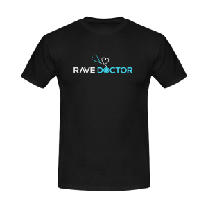 Rave Doctor T Shirt