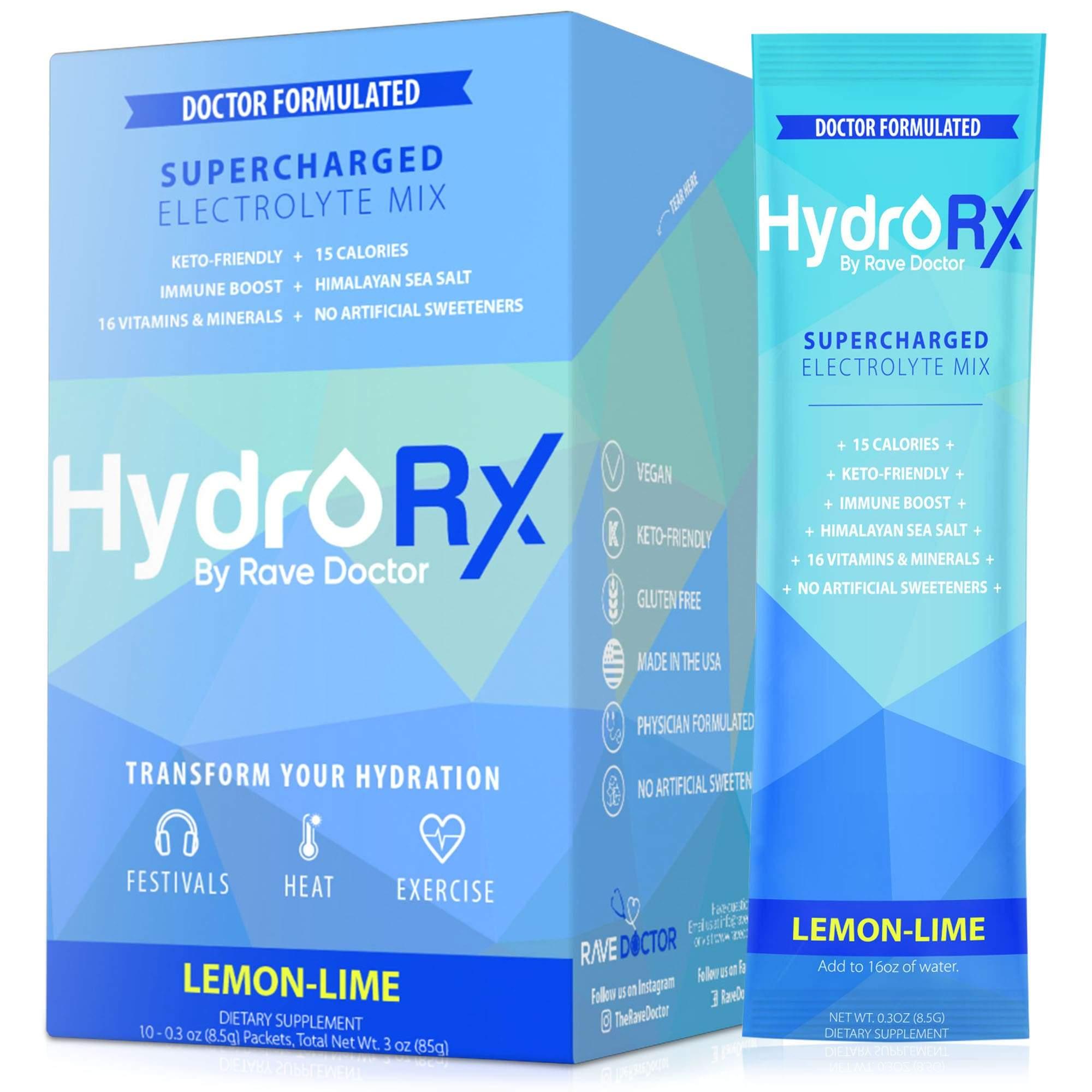 HydroRX