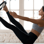 Why are you doing pilates?