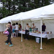 Ravelrig Open Day