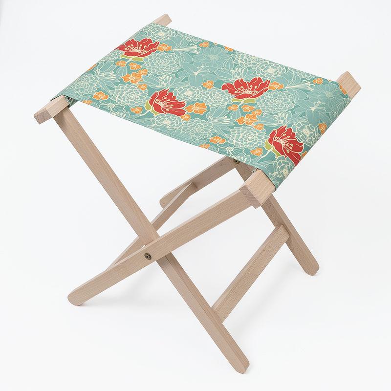 Folding Camp Stool Custom Printed Folding Chairs
