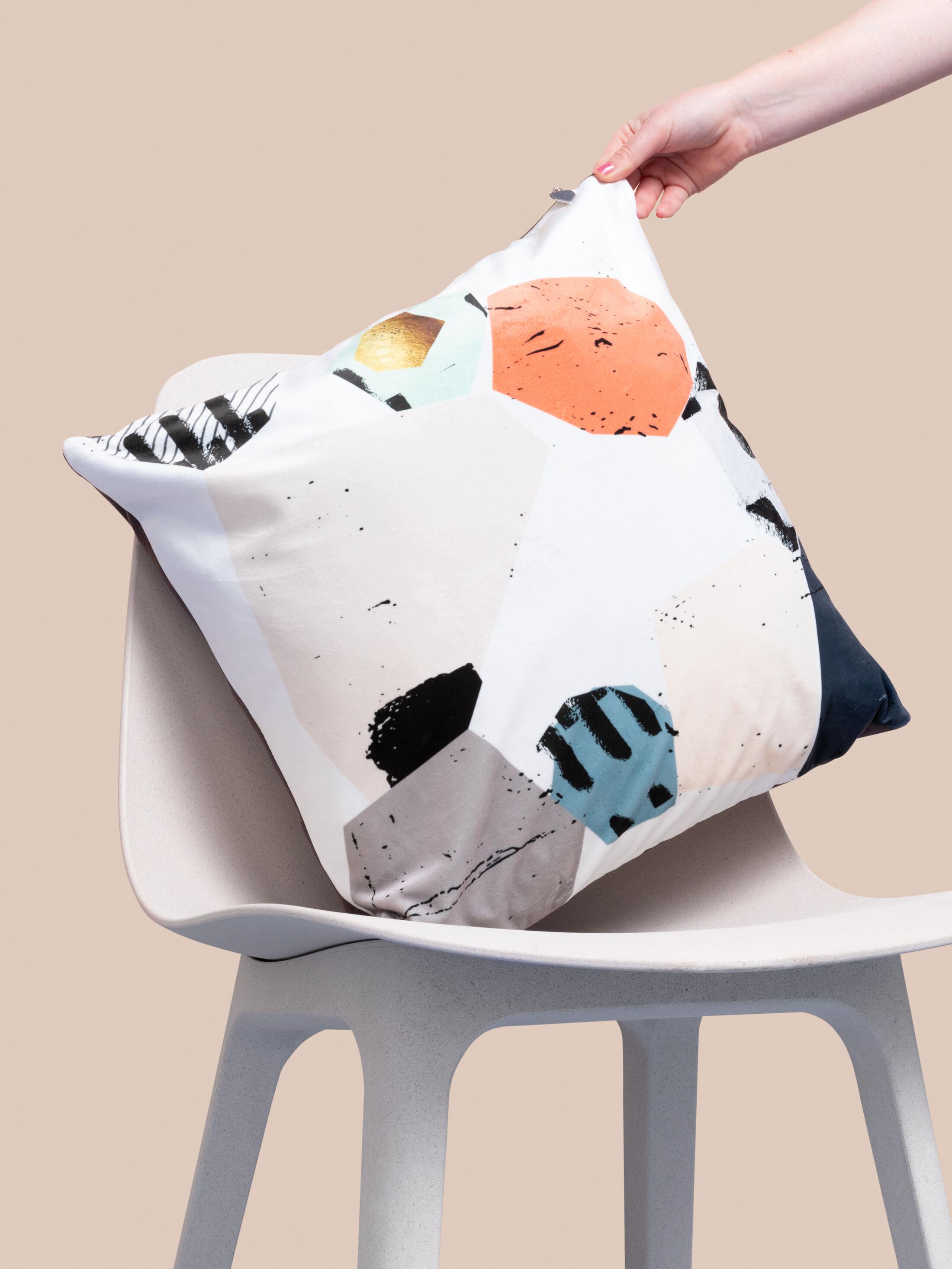 custom pillows design your own pillow uk