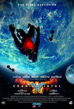 Cranium Intel poster