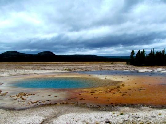 Yellowstone Part II