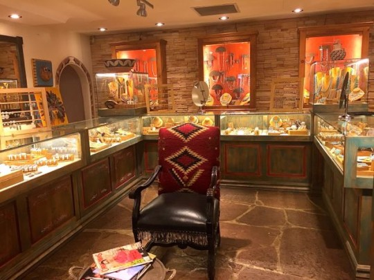 One Of Many Jewelry Galleries