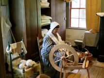 Vermilionville, living history museum