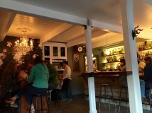 Tapas Evening at The Copper Glance