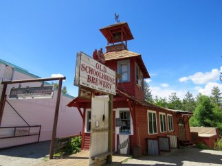 The Local Brewery