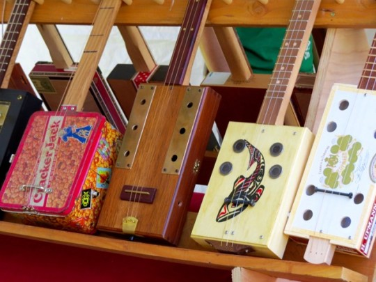 Creative Instruments For Sale