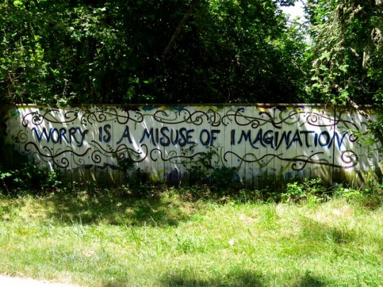 Philosophical Truth Along The Trail