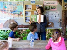 Teaching about Native traditions