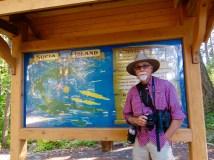 A day on Sucia Island