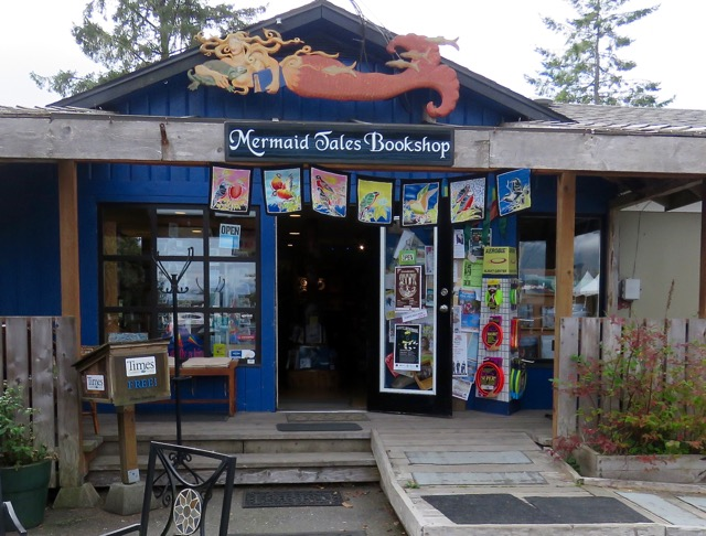 Mermaid Tales Bookshop
