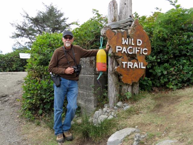 The Wild Pacific Trail