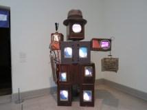 More modern art