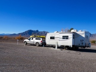 Longstreet Casino RV Park