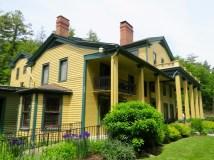The Glen Iris Inn