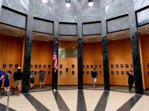 Baseball Hall of Fame gallery
