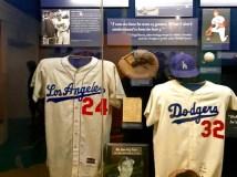 Los Angeles Dodgers, circa 1960s