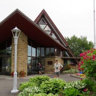 Alexander Graham Bell Museum, Baddeck