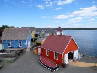 Pictou Harbor