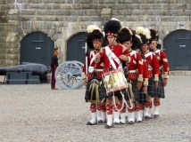 Uniforms of the 78th Highland Regiment