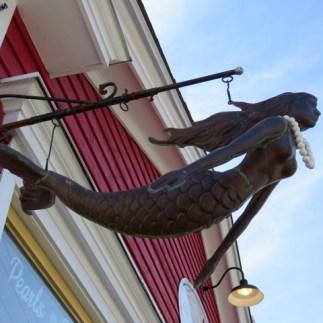 Lunenburg Mermaid