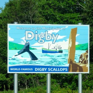 Welcome to Digby