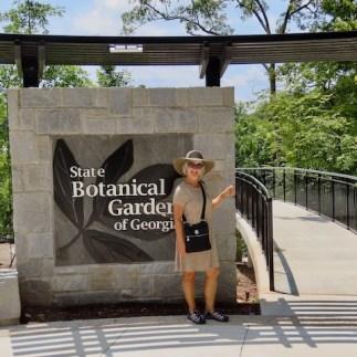 Georgia State Botanical Garden