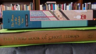 book haul8