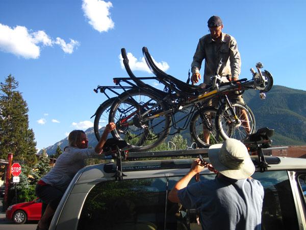 4 HitchBike Banff to Drumhellerreduced